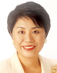 上川 陽子副大臣 【日時】 2013年11月28日(木) 午後6:00~8:00 (5:...